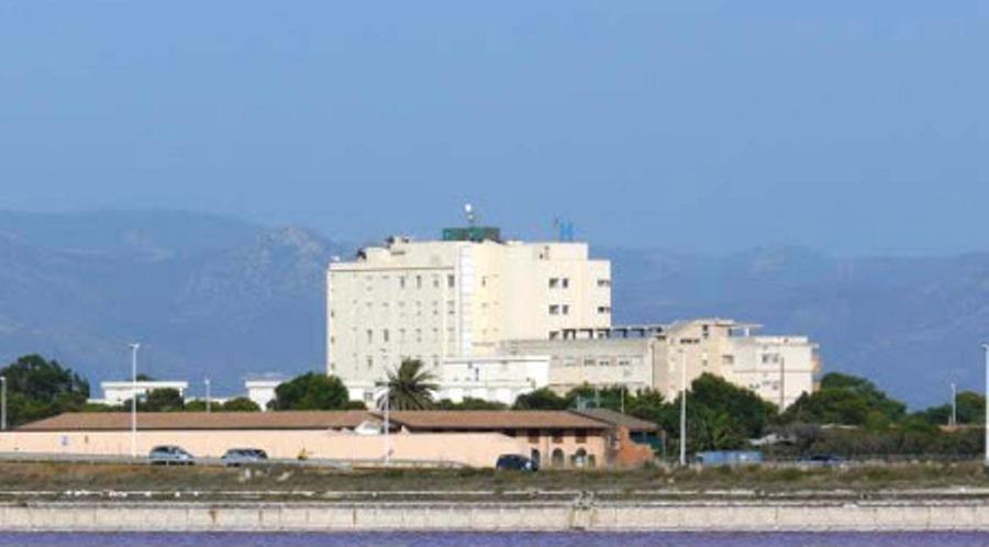 immagine ospedale marino cagliari