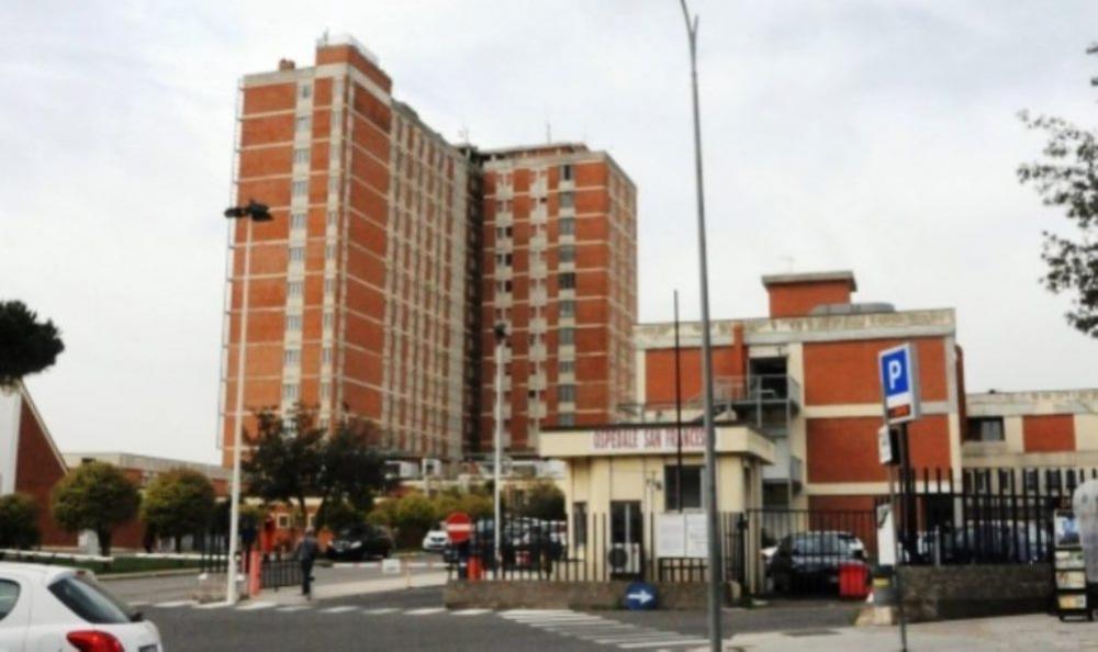 immagine ospedale san francesco nuoro
