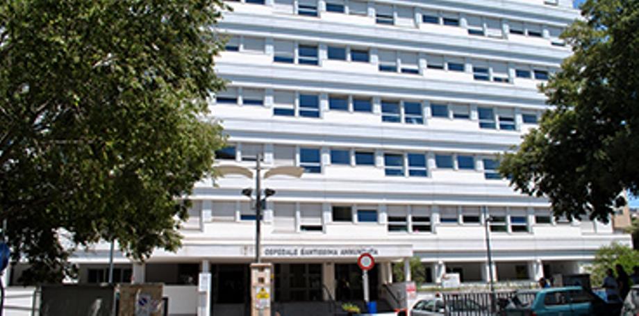 ospedale sassari