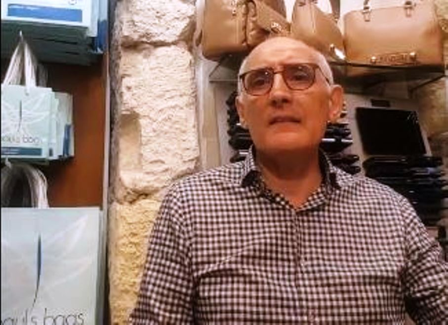 Paolo Angius Imprenditore