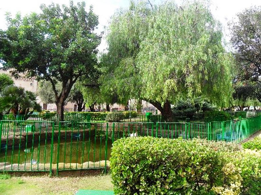 immagine parco matteotti quartu sant'elena
