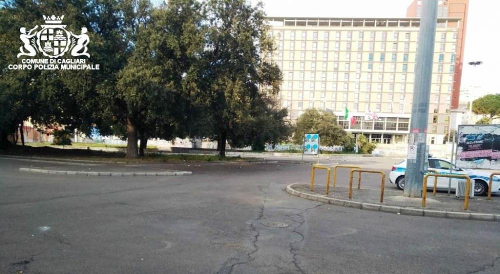Piazzale Trento