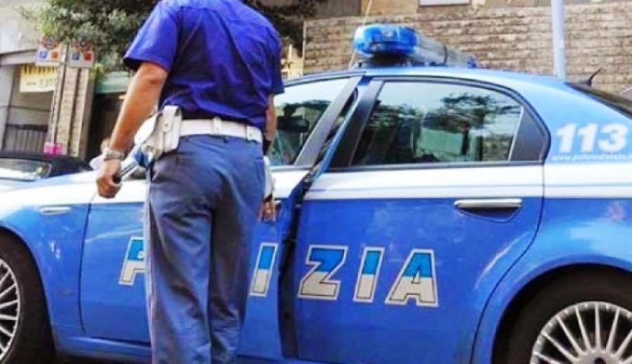 immagine polizia di stato