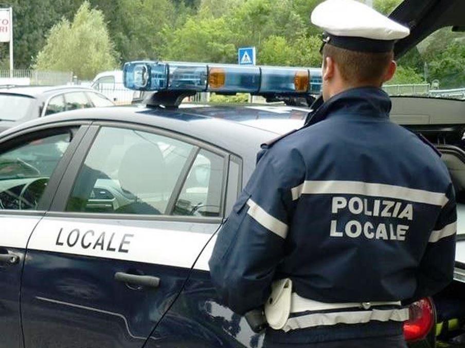 polizia locale cagliari