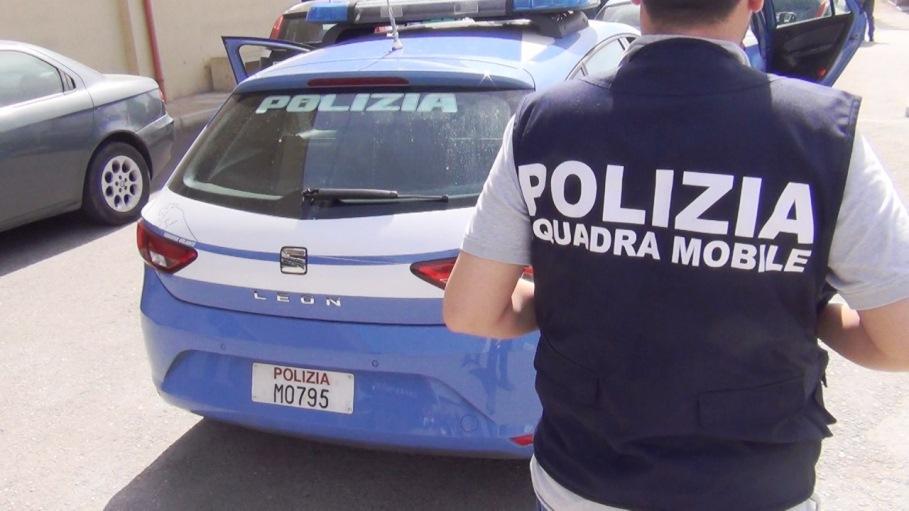 polizia questura di roma