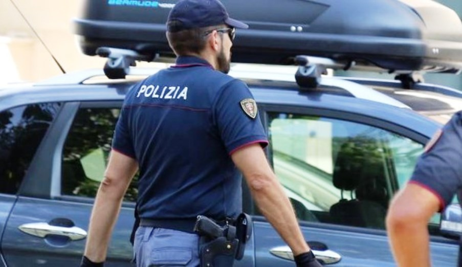 Torino: Arrestato cittadino marocchino. Non era più libero di spacciare negli orari a lui più comodi