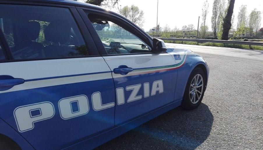 polizia di stato napoli