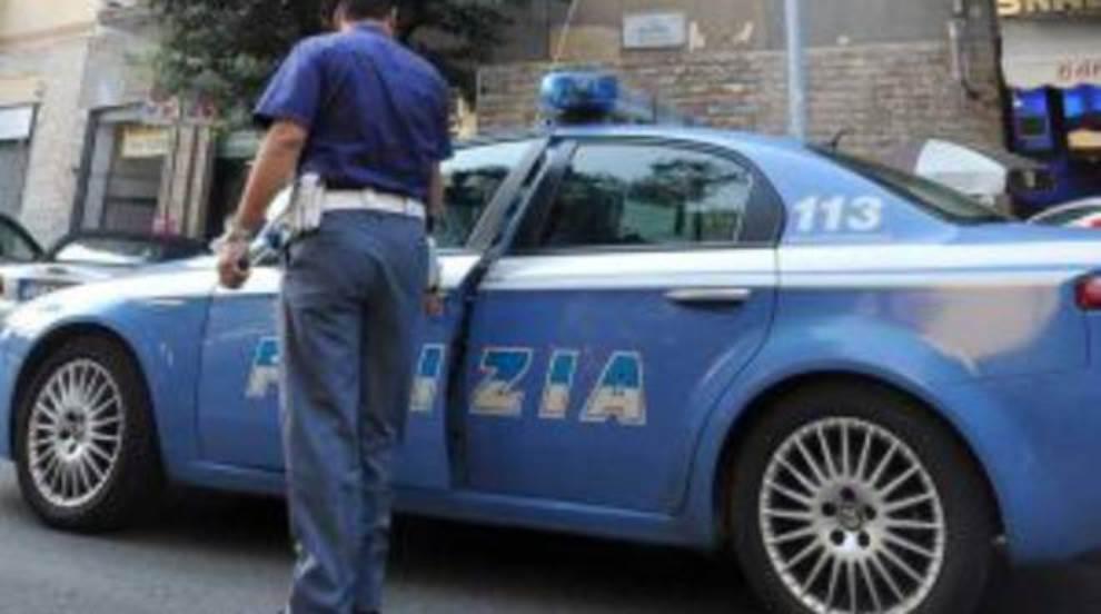 polizia di stato a roma