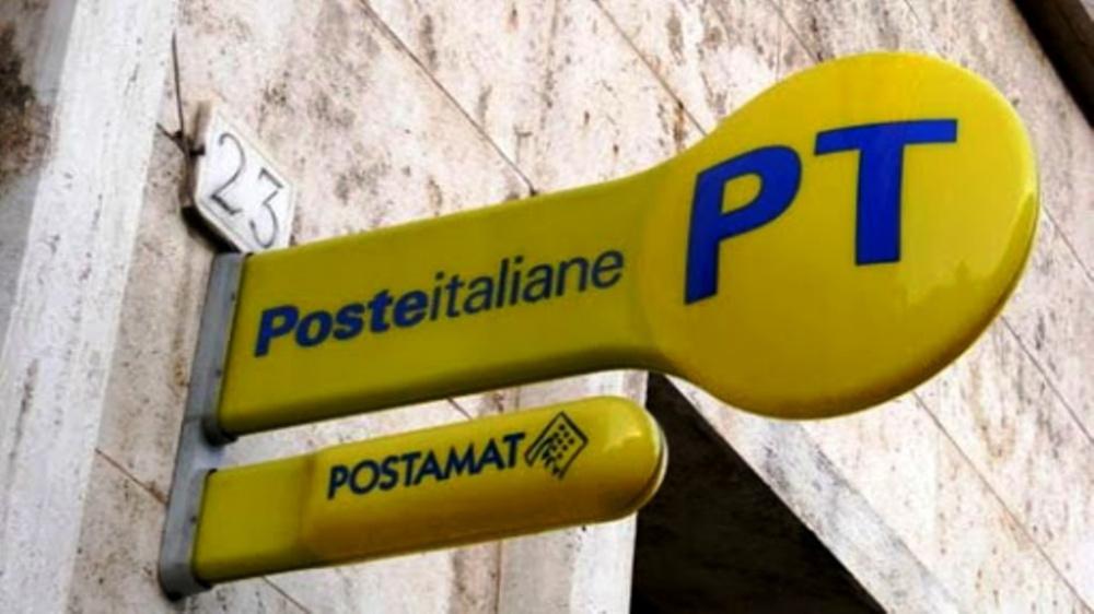 immagine poste italiane
