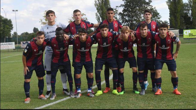 squadra di calcio primavera bologna
