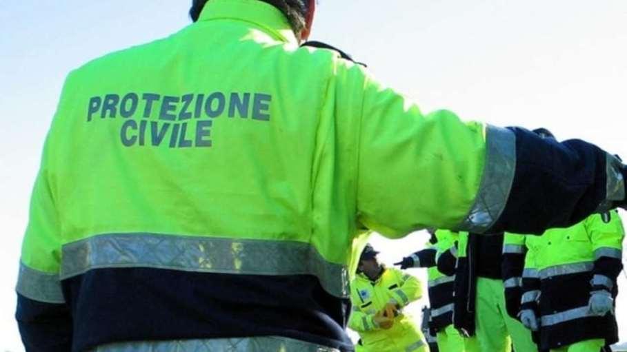 immagine protezione civile