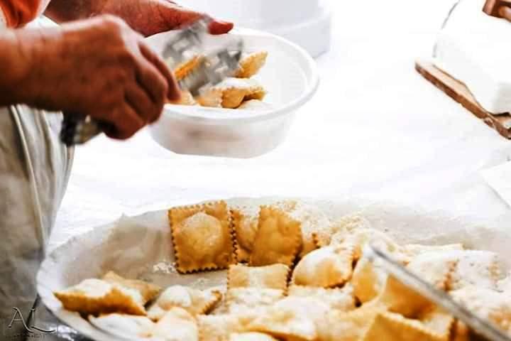 immagine raviolo fritto nuraxi figus