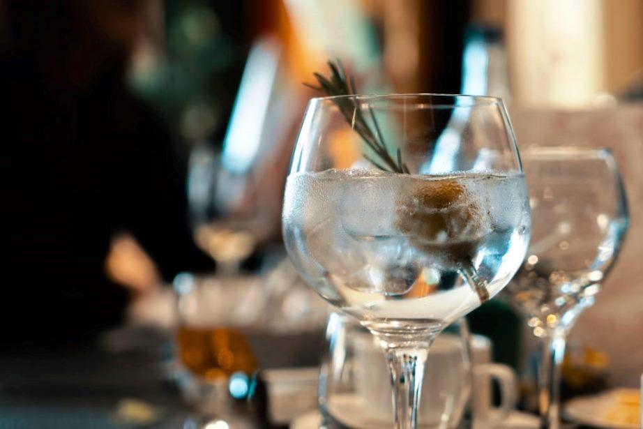 Arriva l'estate, è tempo di un cocktail a base di Gin