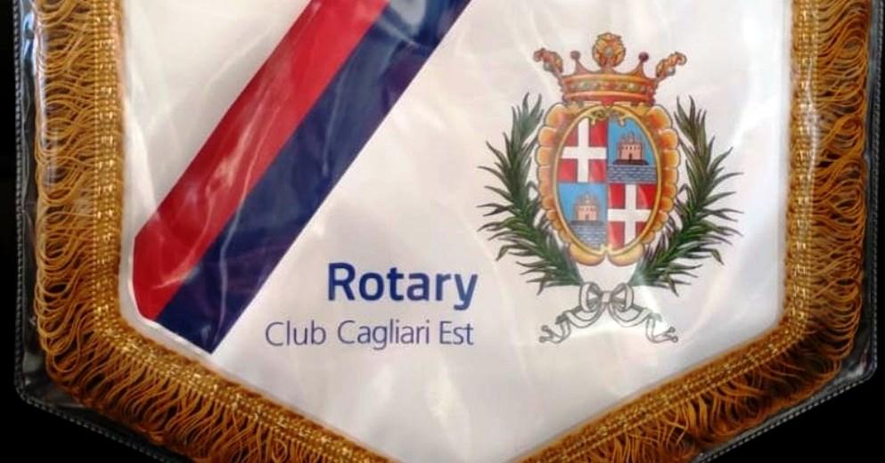 stemma rotary club cagliari