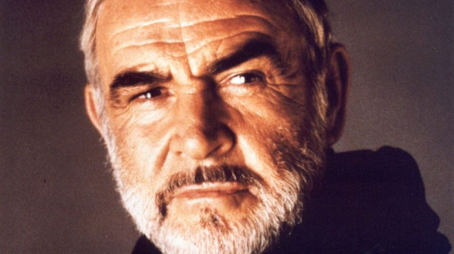 immagine sean connery