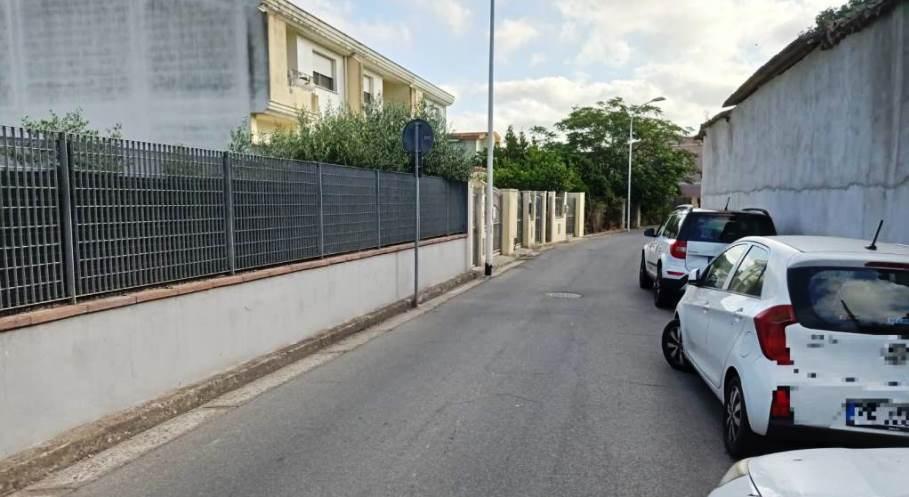 Decimo. Dopo l'incidente in via Dritta i residenti chiedono più sicurezza per quella strada