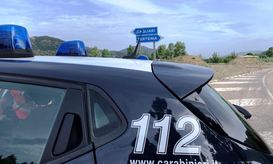 immagine carabinieri Nuoro