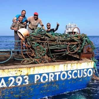 tonnarotti portoscuso