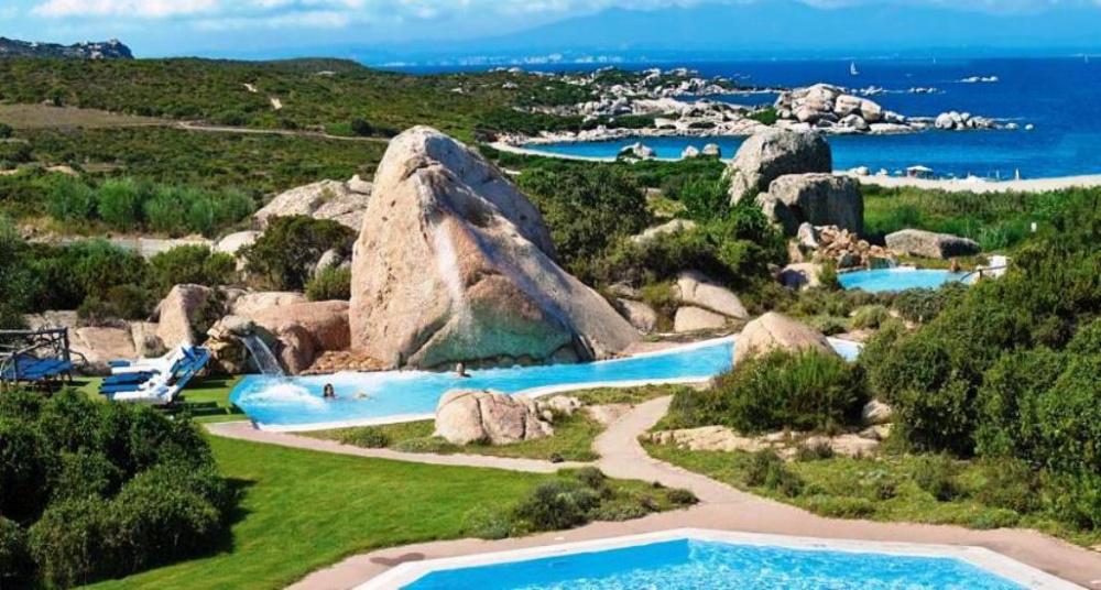 immagine spiaggia turismo