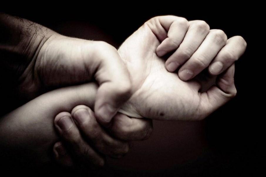 immagine violenza di genere e domestica