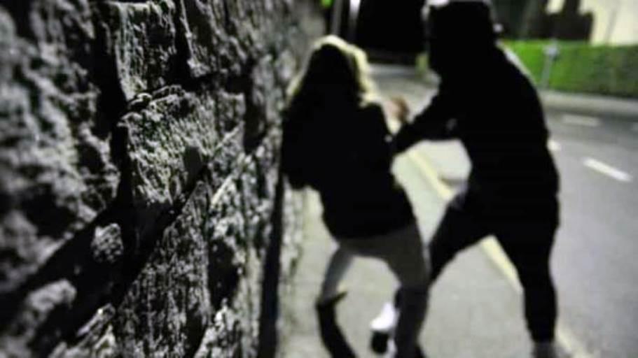 immagine violenza donne a torino